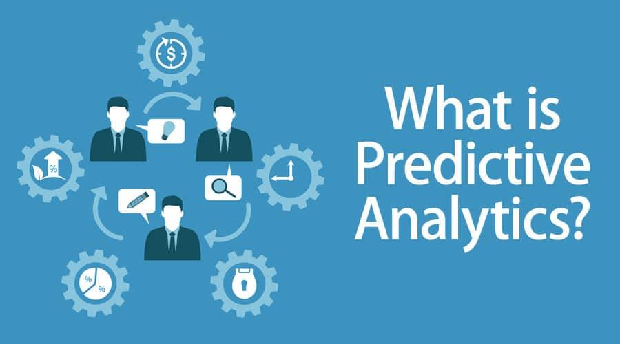 What are predictive analytics tools?