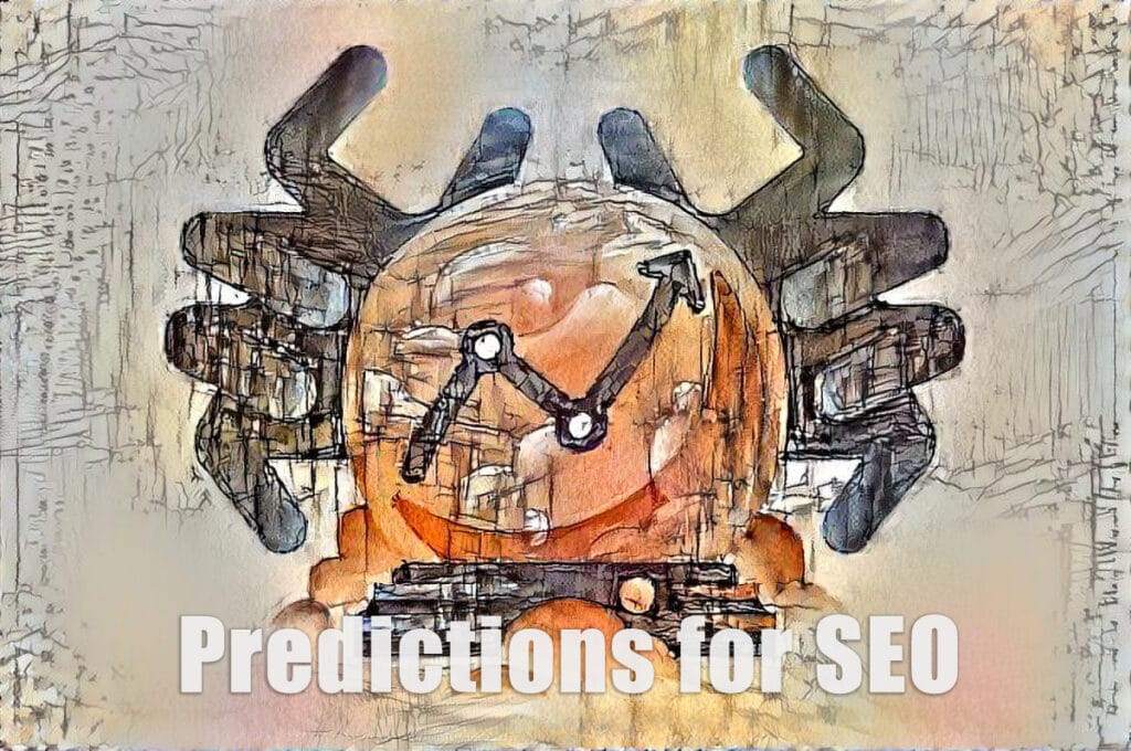 The Biggest Things Coming For SEO