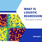 What is logistic regression and how does it work